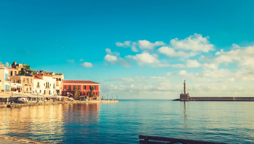 Kreta. Ulubiona wyspa Polaków