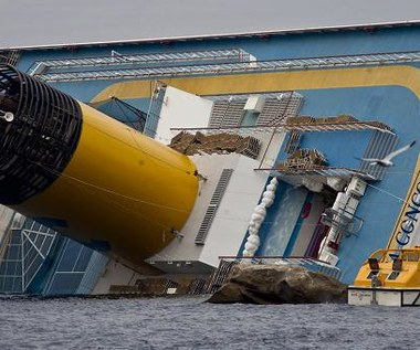 Krewna ofiary z Titanica na pokładzie Costa Concordia