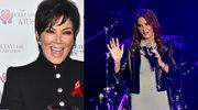 Kris Jenner boi się spotkania z Caitlyn Jenner?