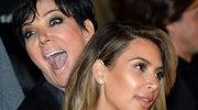 """Kris Jenner chce się rozebrać w """"Playboyu""""!"""