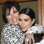Kris Jenner opowiedziała o synku Kim Kardashian!