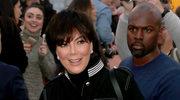 Kris Jenner rozstała się z chłopakiem