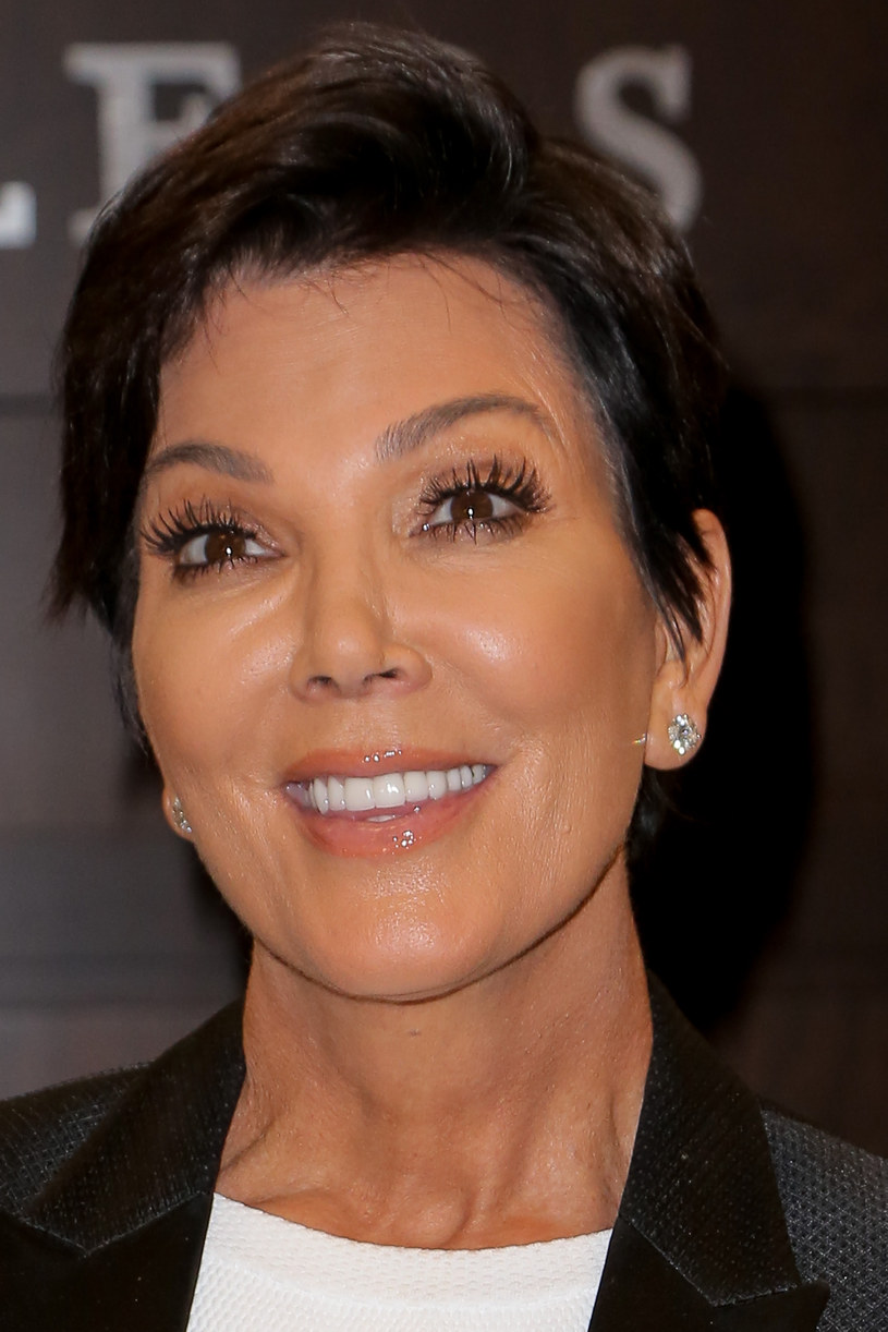 Kris Jenner /Chelsea Lauren /Getty Images