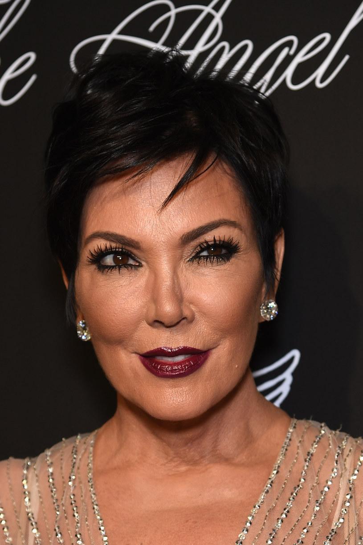 Kris Jenner /Dimitrios Kambouris /Getty Images