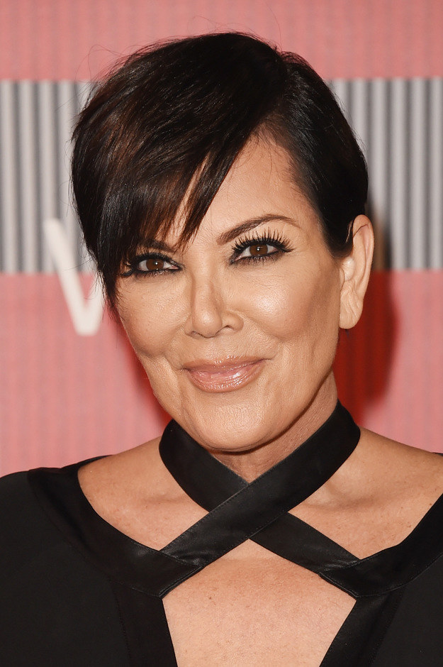 Kris Jenner /Jason Merritt /Getty Images