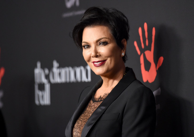 Kris Jenner /Getty Images