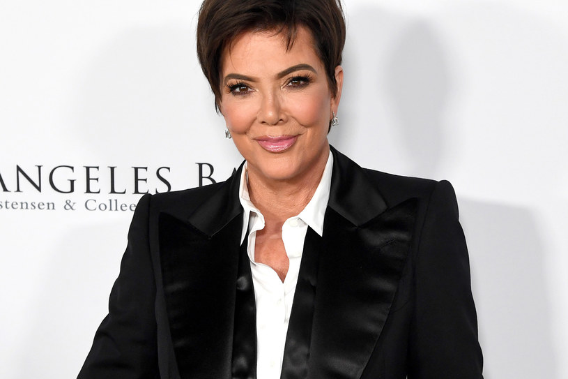 Kris Jenner /Kevin Winter /Getty Images