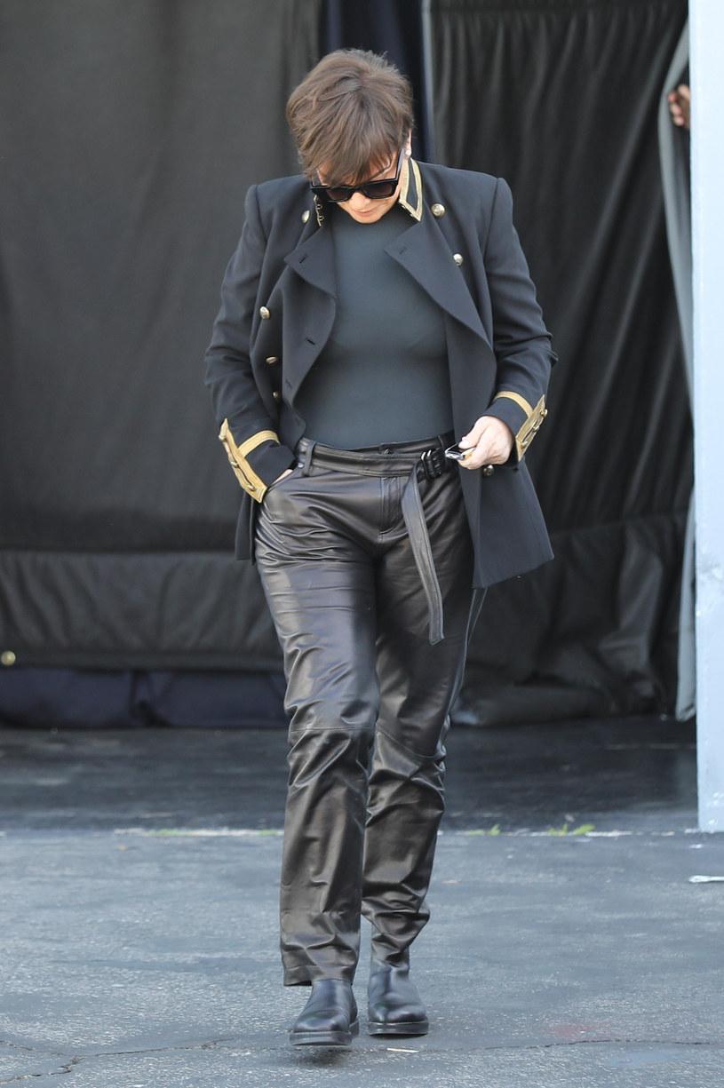 Kris Jenner /WOOT/Backgrid/East News /East News