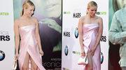Kristen Bell: Wpadka na premierze filmu