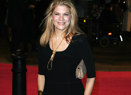 Kristen Johnston, fot. Gareth Cattermole /Getty Images/Flash Press Media