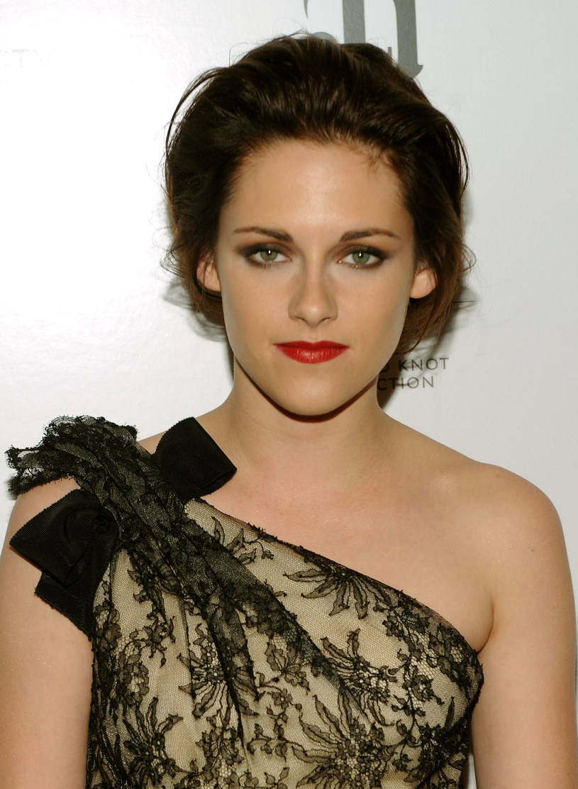 Kristen Stewart   /Getty Images/Flash Press Media