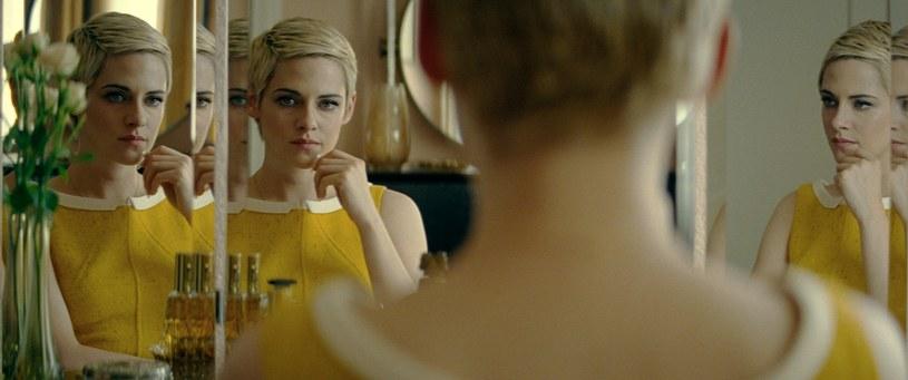 """Kristen Stewart jako tytułowa bohaterka filmu """"Seberg"""" /materiały prasowe"""