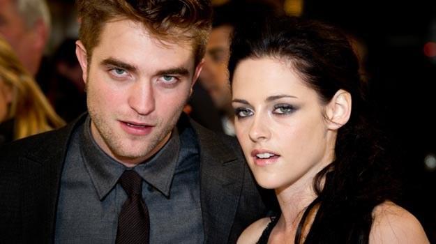 Kristen Stewart ma ambicje, by zostać reżyserką i scenarzystką, Robert Pattinson ją w tym wspiera. /Getty Images/Flash Press Media