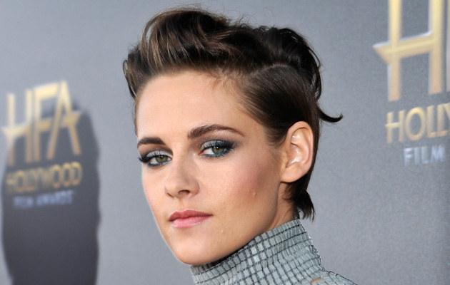 Kristen Stewart obraziła nową dziewczynę Roberta Pattinsona! /John Sciulli /Getty Images