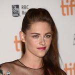 Kristen Stewart pierwszy raz po skandalu