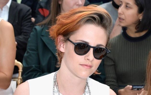 Kristen Stewart po drastycznym ścięciu! /Pascal Le Segrertain /Getty Images