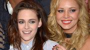 Kristen Stewart rozbawiły doniesienia o byciu lesbijką!