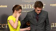 Kristen Stewart rozbije związek Roberta Pattinsona?!