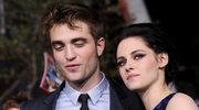 Kristen Stewart świętuje urodziny z Robertem Pattisonem