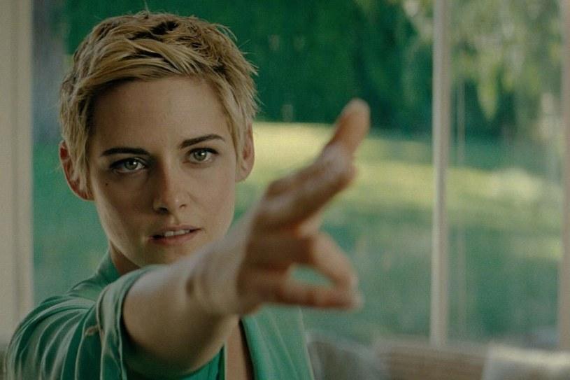 "Kristen Stewart w filmie ""Seberg"" /materiały dystrybutora"