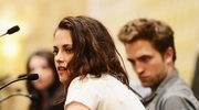 Kristen Stewart zdradziła Pattinsona z reżyserem!