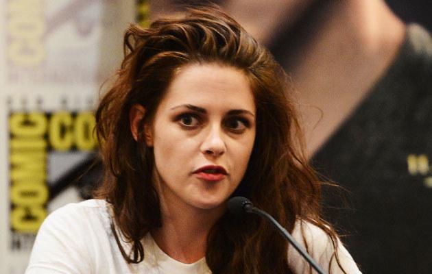 Kristen Stewart /Michael Buckner  /Getty Images