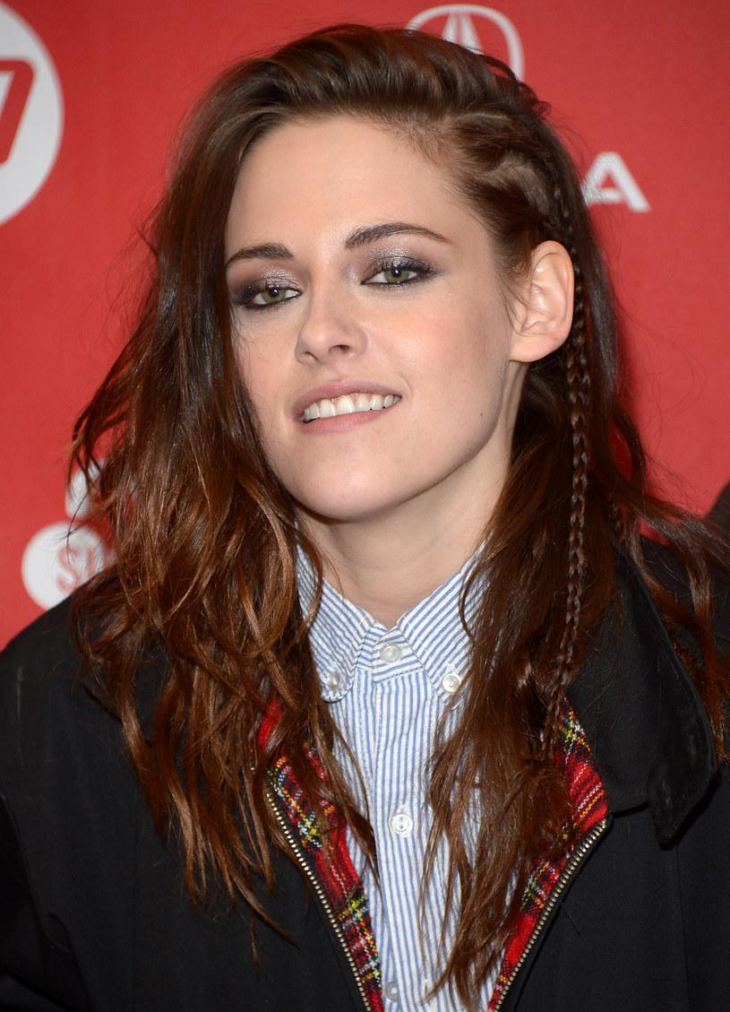 Kristen Stewart /Michael Loccisano /Getty Images