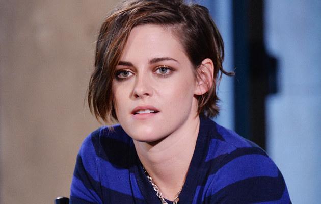 Kristen Stewart /Stephen Lovekin /Getty Images