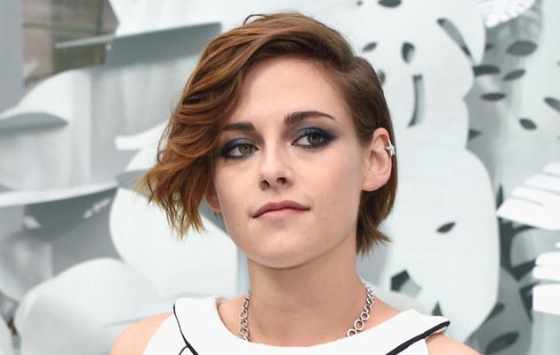 Kristen Stewart /Pascal Le Segretain /Getty Images