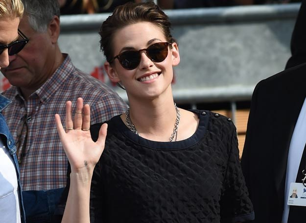 Kristen Stewart /Splash News /East News