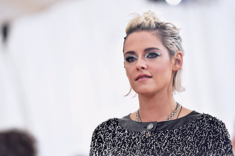 Kristen Stewart /Mike Coppola /Getty Images