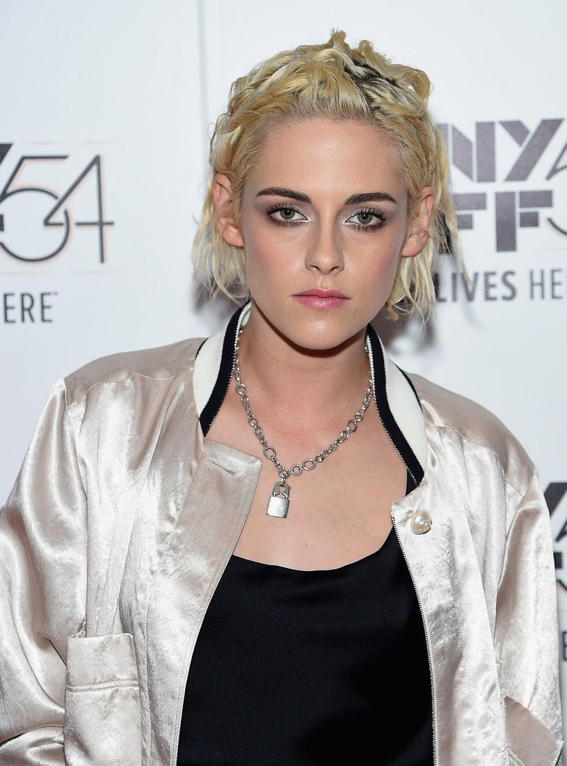 Kristen Stewart /Jamie McCarthy /Getty Images