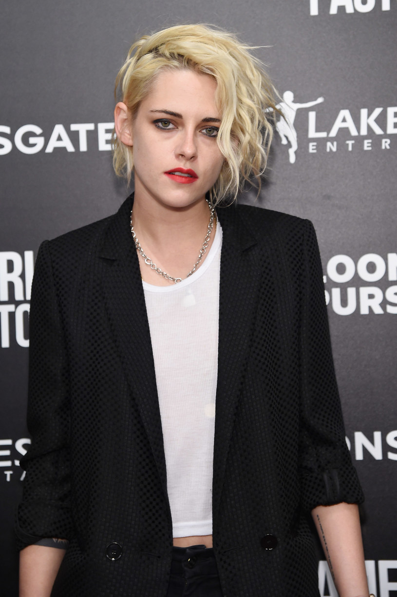 Kristen Stewart /Jamie McCarthy /Getty Images