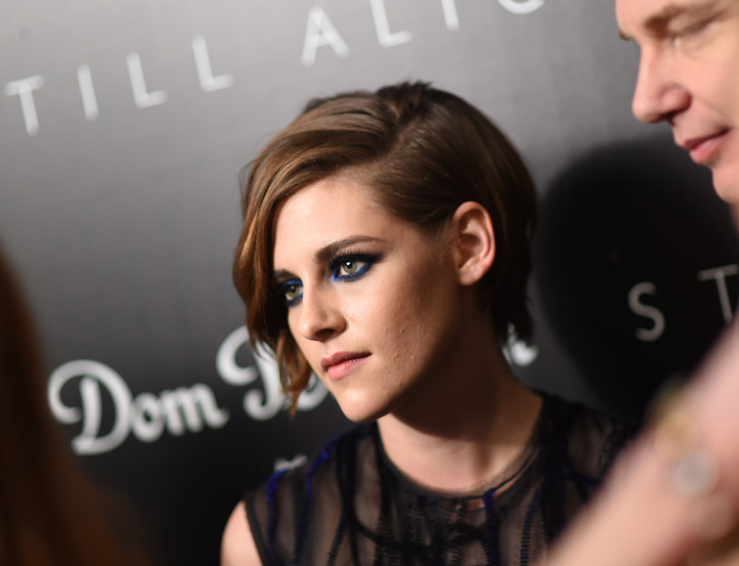 Kristen Stewart /Getty Images