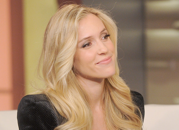 Kristin Cavallari /Getty Images