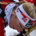 Kristin Stoermer Steira rozchorowała się przed MŚ