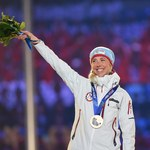 biegaczka narciarska