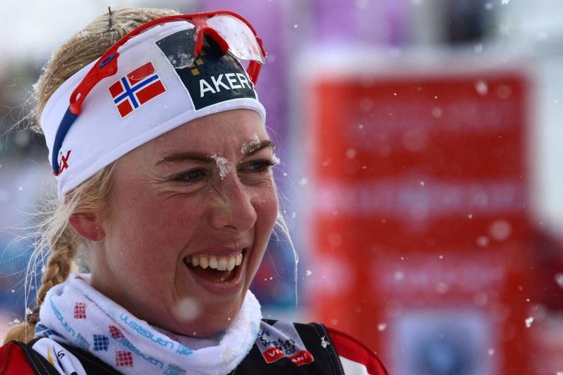 Kristin Stoermer Steira /AFP