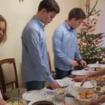 Krogulska: Trzeba spróbować wszystkiego z wigilijnego stołu, ale nie można zjeść do końca