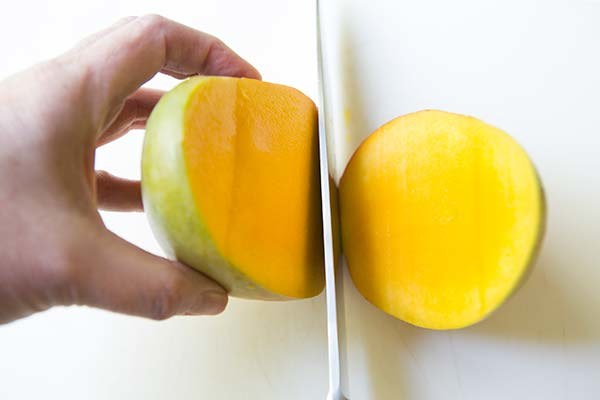 krojenie mango /© Photogenica