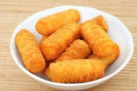 Krokiety z ziemniaków /© Photogenica