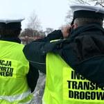 """""""Krokodyle"""" zaostrzą protest. Nie będą kontrolować pojazdów z substancjami niebezpiecznymi"""