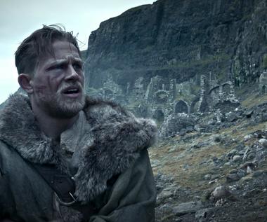"""Król Artur: Legenda miecza"" [trailer 2]"