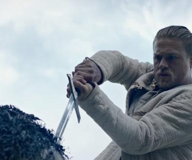 """Król Artur: Legenda miecza"" [trailer]"