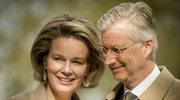 """Król Belgii i jego """"polska"""" żona. Zaskakujące, kim jest jej matka"""