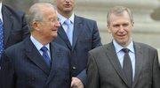 Król Belgii nie przyjął dymisji premiera