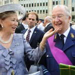 Król Belgii ogłosił, że abdykuje