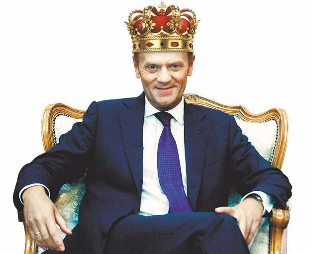 Król Europy pracuje na święta fot. Super Express /INTERIA.PL
