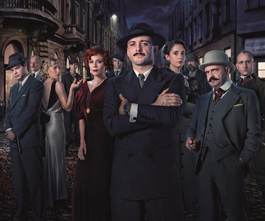 """""""Król"""": Głośny serial Canal+ na DVD oraz Blu-ray"""