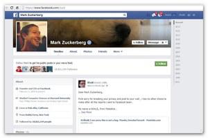 Król jest nagi, czyli włamanie na facebookowe konto Marka Zuckerberga